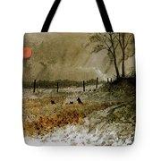 Nature Rien Poortvliet Tote Bag