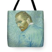 Our Loving Vincent Tote Bag