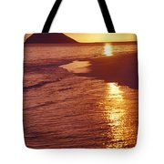 Oahu, Lanikai Beach Tote Bag