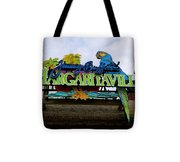 5 O'clock Somewhere Tote Bag