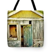 One Country Farmhouse Tote Bag