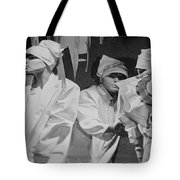 Shopping Windows Tote Bag