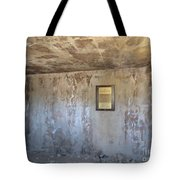 Show Low Jail Tote Bag