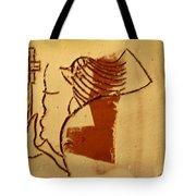 Sign - Tile Tote Bag