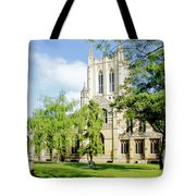St Edmundsbury Cathedral Tote Bag