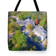 Starved Rock Ill, Tote Bag