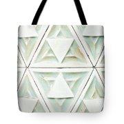 Stone Pattern Tote Bag