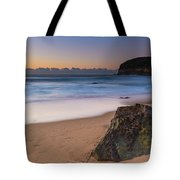 Sunrise By The Sea Tote Bag