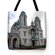 The Basilica Tote Bag