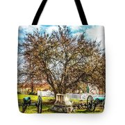 Trostle Farm Tote Bag