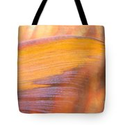 Underwater Close-up Tote Bag
