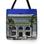 Ventura City Hall Tote Bag