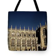 Windsor Castle England United Kingdom Uk Tote Bag