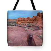 Wupatki National Monument Tote Bag