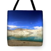 Xinjiang Province China Tote Bag