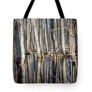 50 Shades Of Trees Tote Bag