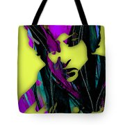 Bob Dylan Collection Tote Bag