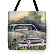 51 Ford Tote Bag