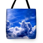 Living Landscape Tote Bag