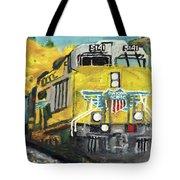5141 Tote Bag