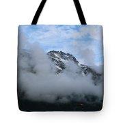 Alaska_00053 Tote Bag