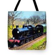 541 South Tote Bag