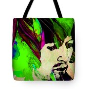Eric Clapton Collection Tote Bag