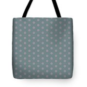 Arabesque 070 Tote Bag