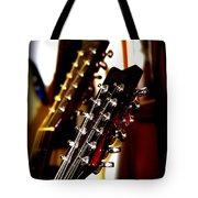 5796-001 Washburn - Guitar Tote Bag