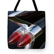 '59 Cadillac Tote Bag