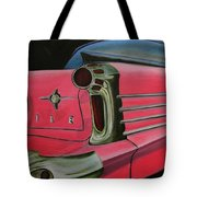 59 Olds Tote Bag