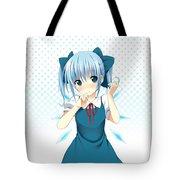 59756 Touhou Tote Bag