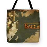 59906 Baccano Tote Bag