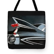 '59's Fleetwood Tote Bag