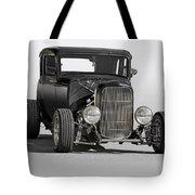 1932 Ford Tudor Sedan Tote Bag