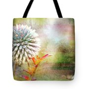 American Beach Cottage Art And Feelings Tote Bag