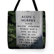 Arlington Cemetery Washington Dc Usa Tote Bag
