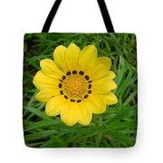 Australia - Daisy With Yellow Petals Tote Bag