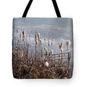 Bulrush Tote Bag