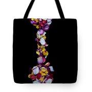 Concept Rose Tote Bag