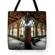 Durham England United Kingdom Uk Tote Bag