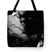 #6 Enhanced Bw Tote Bag