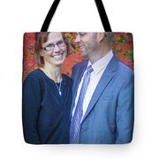 Family Pictures Tote Bag