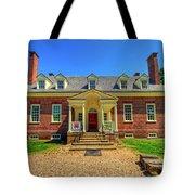 George Mason's Gunston Hall Tote Bag