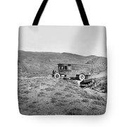 Goodyear Wingfoot Express Tote Bag