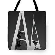 Icelandic Church Tote Bag