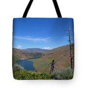 Idaho Landscape Tote Bag