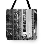 Jonesborough Tennessee - Main Street Tote Bag