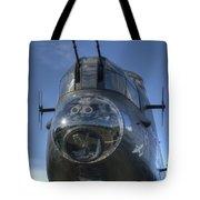 Just Jane Tote Bag