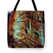 Marble Cave Crimea Tote Bag